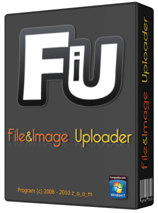 File & Image Uploader 7.2.4