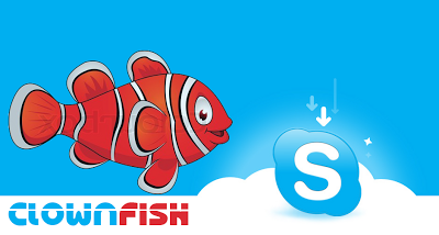 Clownfish for Skype 4.10 + Portable