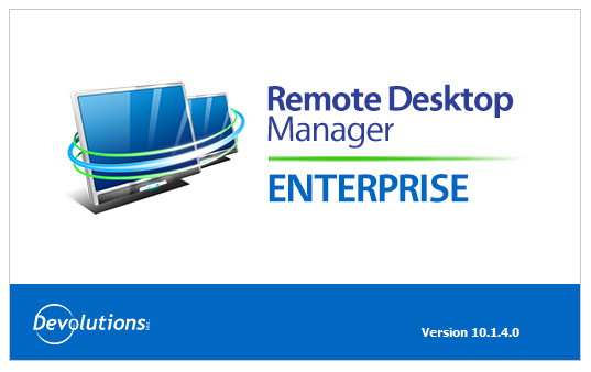 Remote Desktop Manager 11.0.4.0 Enterprise