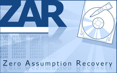 Zero Assumption Recovery 10.0.168 Technician Edition + Portable