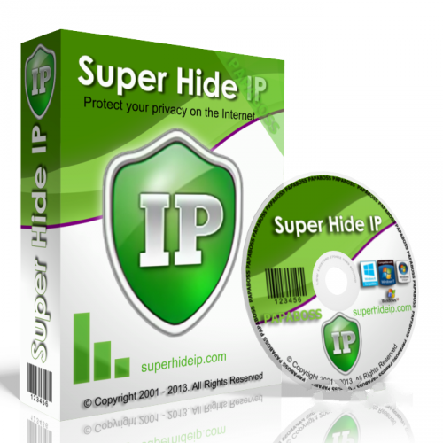 Super Hide IP 3.5.1.8