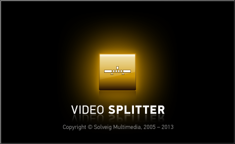 SolveigMM Video Splitter Business Edition 6.0.1607.27 Beta + Portable