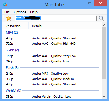 MassTube Downloader 12.9.4.318