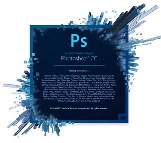 Adobe Photoshop CC 2018 (v19.1.6) x86-x64 Multilingual Update 8 RePacks