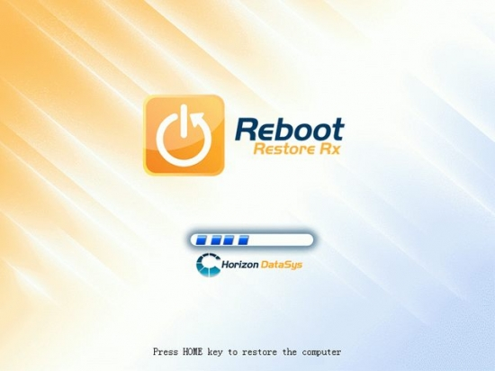Reboot Restore Rx v2.1 Build 201510081616