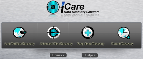 iCare Data Recovery Software 5.1 + serial + Portable + Enterprise