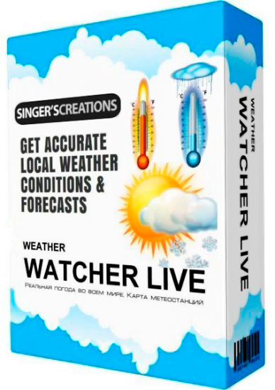 Weather Watcher Live 7.2.51