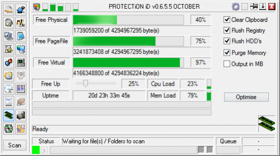 Protection ID v6.7