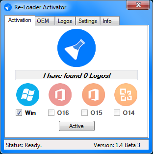 Re-Loader Activator v1.6 Final / 2.0 Beta