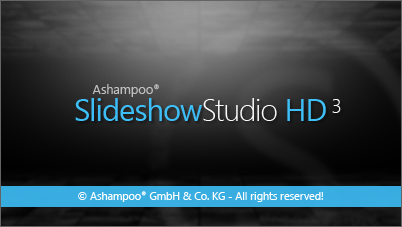 Ashampoo Slideshow Studio HD 3.0.9.3 RePack