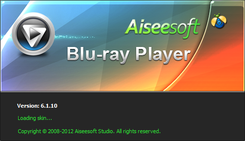 Aiseesoft Blu-ray Player 6.3.16