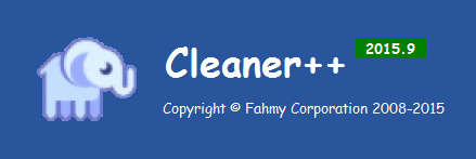 Cleaner++ 2015.11