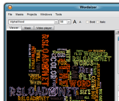 Wordaizer 3.6 Build 109