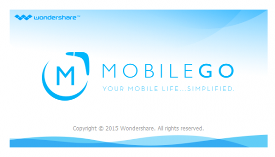 Wondershare MobileGo v7.9.2.50