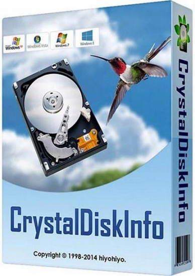 CrystalDiskInfo 7.0.1 Final + Portable