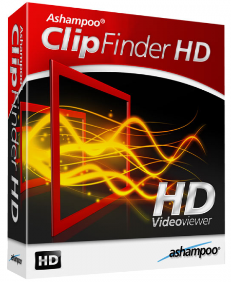 Ashampoo ClipFinder HD 2.48 + Portable
