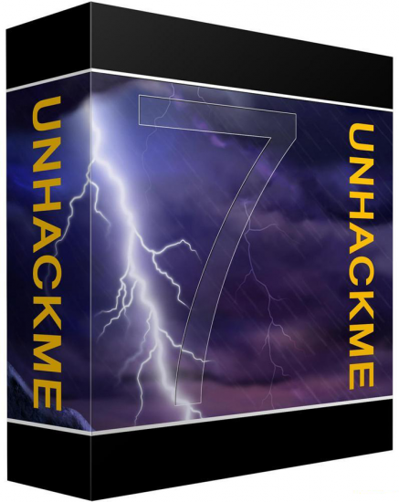 UnHackMe 9.85 Build 685