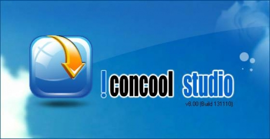 IconCool Studio Pro 7.36 Build 110228