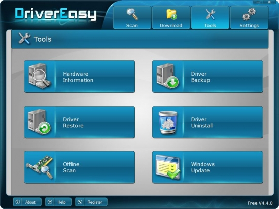 DriverEasy Professional 5.1.0.19252 + Portable + Repack