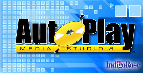 AutoPlay Media Studio 8.5.0.0 RePack (& Portable) by TryRooM