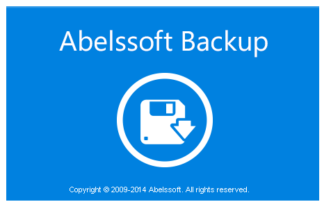 Abelssoft Backup 2016.6.0.1 Retail