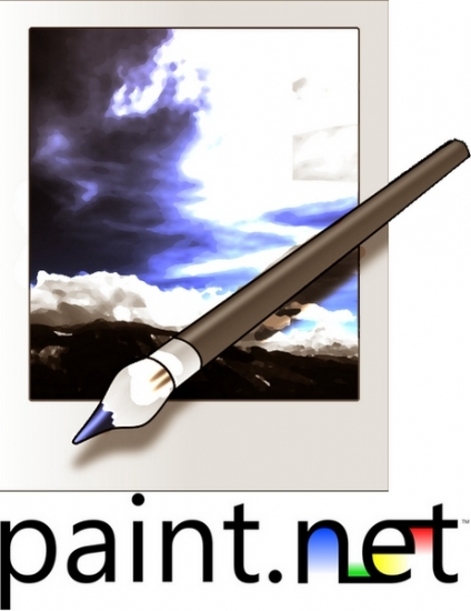 Paint NET 4.0.6 Final + Portable + Plugins + Fonts + Effects