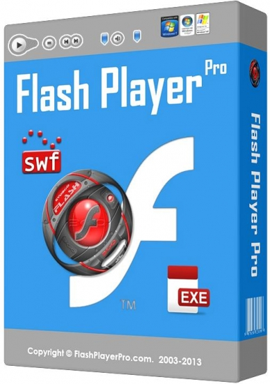 Flash Player Pro 6.0 - 29.10.2015 + Rus