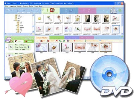 Photo Slideshow Creator 2.61