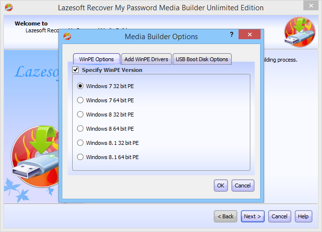 lazesoft password recovery v4 0.0 1 free download