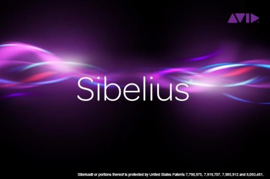 Avid Sibelius Ultimate 2018.7 Build 2009