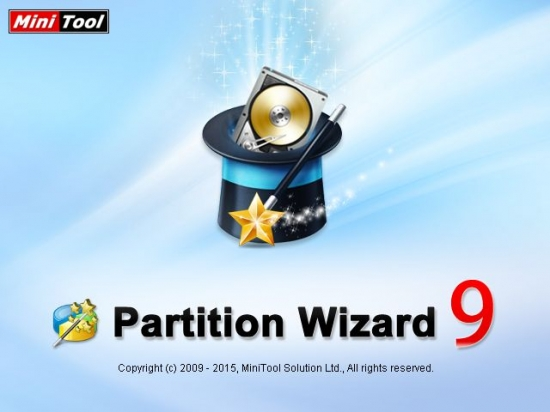 Partition Wizard 9.1 Server Edition + Pro + Bootable CD Server Edition 9.1