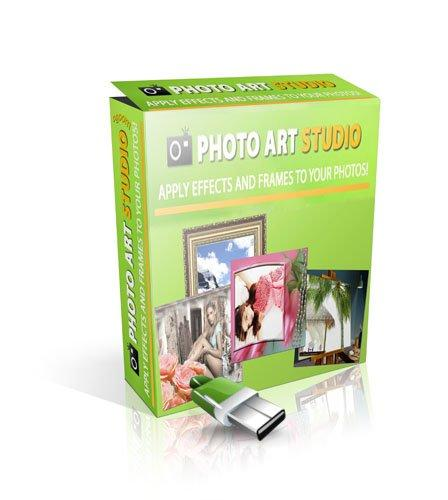 AMS Photo Art Studio 3.21