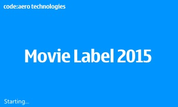 Movie Label 2015 v10.0 Build 2136