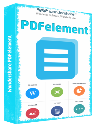 Wondershare PDFelement 5.7.4.4