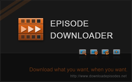 Apowersoft Episode Downloader 3.1.9