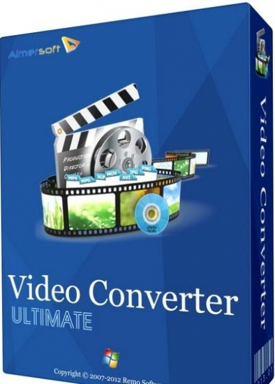 Aimersoft Video Converter Ultimate 6.8.0.0