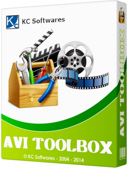 AVI Toolbox 2.4.4.46 / AVIToolbox