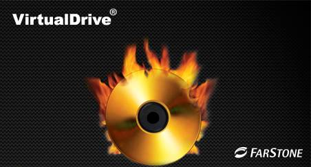 FarStone VirtualDrive Pro 16.10 Build 20150629