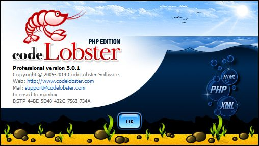 CodeLobster PHP Edition 5.9