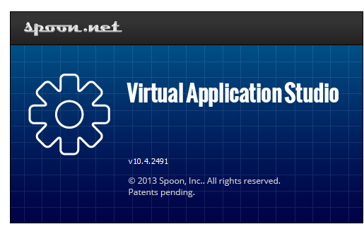 Spoon Virtual Application Studio 12.0.340 / 11.8.258