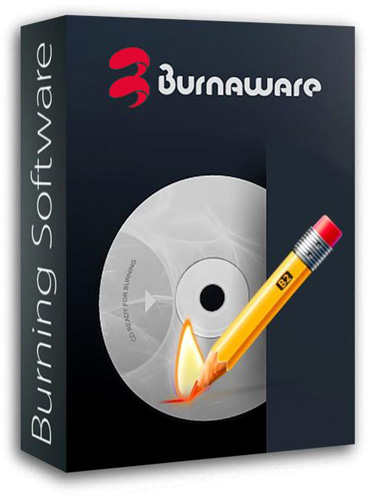 BurnAware 10.2 Professional (RePack \ Portable)