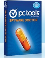 PC Tools Spyware Doctor 6.0.1.445