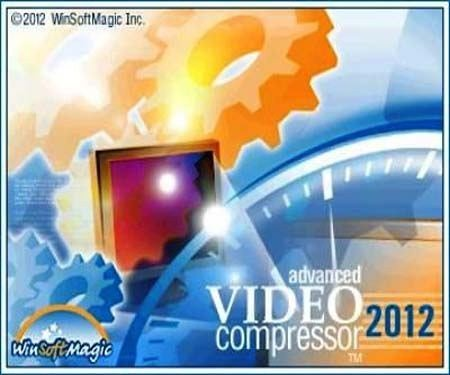 Advanced Video Compressor 2012.0.1.5 Portable