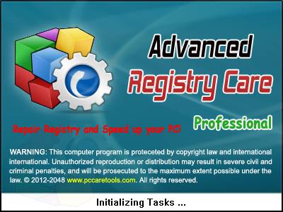 Advanced Registry Care Pro 2.1.0.100
