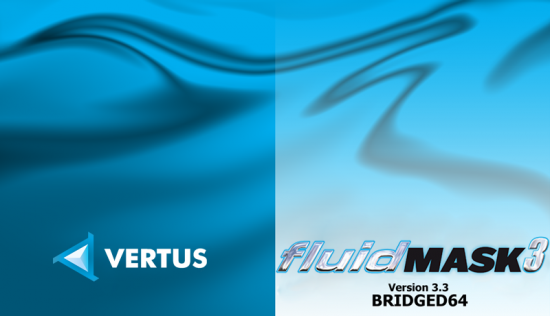 Vertus Fluid Mask 3 3.3.14 / v3.3.12.48734 + x64 + Plugin Photoshop