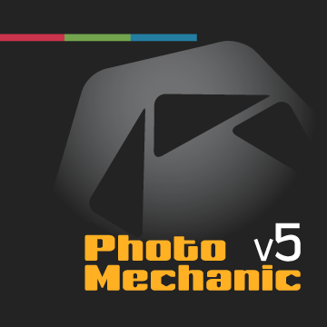Photo Mechanic 5.0 build 17719