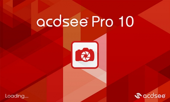 ACDSee Ultimate 10.0.0.839 x64 + Rus / Pro 10.0 Build 625 + x64