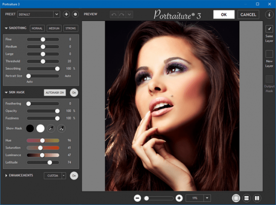 Imagenomic Portraiture 3.0.2 Build 3027