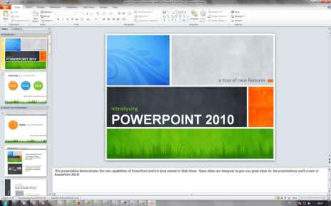 PowerPoint 2010 Təshil Seti [71 Video] [Türkcə]