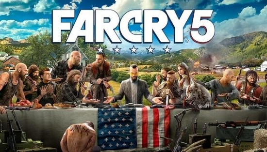 Far Cry 5 (2018) PC | RePack FitGirl